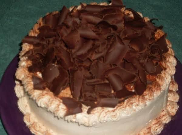 Tiramisu Layer Cake Recipe Just A Pinch Recipes
