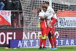 """? De schitterende goal van Maher tegen PSV: """"Geen revanche, ik wil me altijd bewijzen"""""""