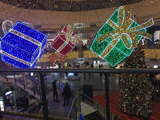 il Natale e il Consumismo di smpaint