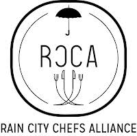 Rain City Chef Alliance logo