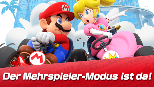 Mario Kart Tour screenshot 1