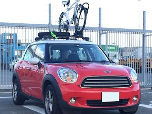 MINI  R60クロスオーバー アルカディアタクシー仕様のカスタム事例画像 🍀Futo🌿【⚓️ARCADIA⚓】さんの2020年03月17日12:47の投稿