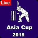 Asia Cup 2018 - Live Scores & Schedule APK