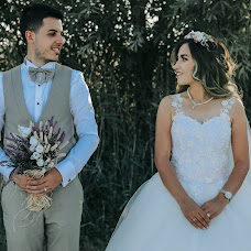 Wedding photographer Emre Güveri (dogawedding). Photo of 08.09.2018