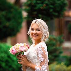 Wedding photographer Rigina Ross (riginaross). Photo of 05.09.2018