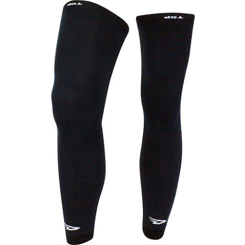 DeFeet Wool Kneeker Full Length Leg Covers