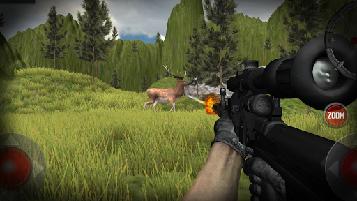 Deer Hunting Game Free Real Animal Hunter 1.2 de.gamequotes.net 5