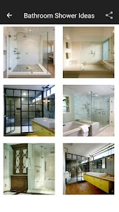 Bathroom Shower Design Ideas - náhled