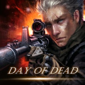 Day of Dead Icon do Jogo
