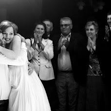 Wedding photographer Cristina Tanase (CristinaTanase). Photo of 24.07.2017