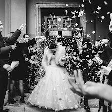 Wedding photographer Mirko Turatti (spbstudio). Photo of 12.02.2018