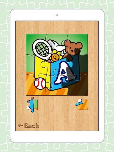 Kids Puzzles -Jigsaw Puzzles- 1.0 Windows u7528 5