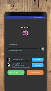 Fake Call – Fake Calling App App Download For Android 1