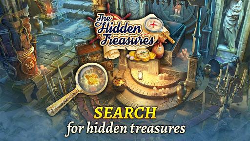 Hidden Treasures: Hidden Object & Match-3 Puzzle 1.11.800 screenshots 13