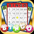 Bingo: New Free Cards Game - Vegas and Casino Feel icon