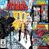 Tales of the Teen Titans (1984)