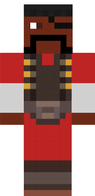 Demoman Team Fortess
