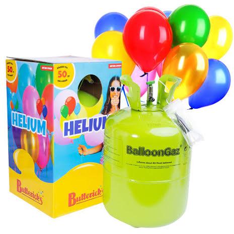 Helium 50