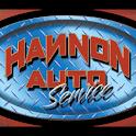 Hannon Auto Service icon