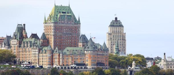 Cidade do Québec