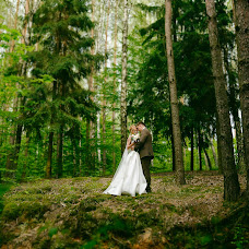 Wedding photographer Denis Ivakhnin (hflab). Photo of 23.06.2017