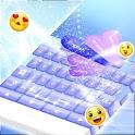 Simple Silk GO Keyboard icon