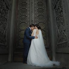 Wedding photographer Anna Faleeva (AnnaFaleeva). Photo of 20.06.2017