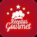 Receitas Gourmet icon