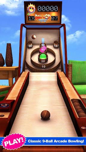 Ball-Hop Anniversary screenshot 1