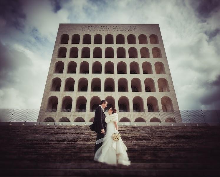 Fotografo di matrimoni Lidia Marcelli (attimidiluce). Foto del 27.05.2015
