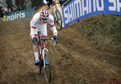 """""""Van der Poel is de Sagan van het veld en excelleert zoals Nys dat op die jonge leeftijd niet kon"""""""
