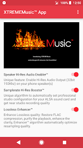 Download XTREMEMusic™ App APK latest version 5 5 1 for