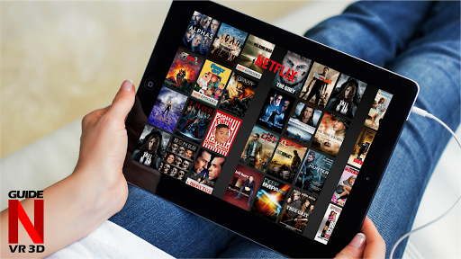 how to play netflix download movies