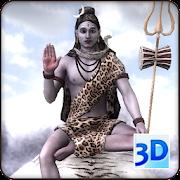 3D Mahadev Shiva Live Wallpaper