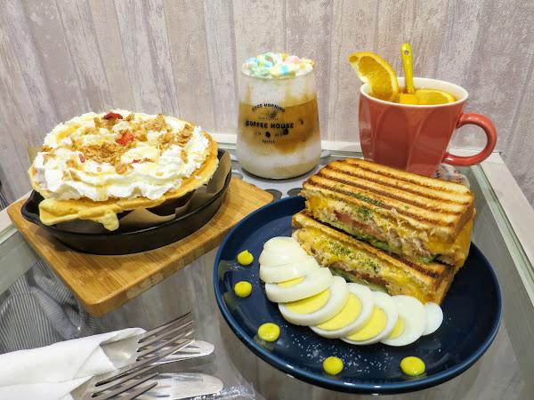 台北中山早午餐,Jiala coffee 加辣咖啡,餐點平價又美味,也是間寵物友善咖啡廳!