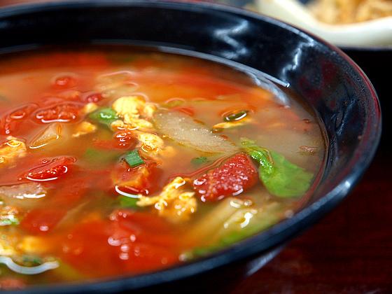 大醬川麵館