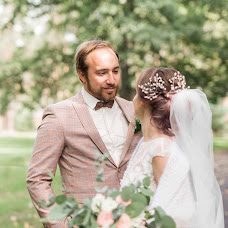 Wedding photographer Ekaterina Savchenko (savchenkokaty). Photo of 27.10.2017