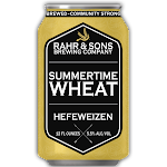 Rahr & Sons Summertime Wheat