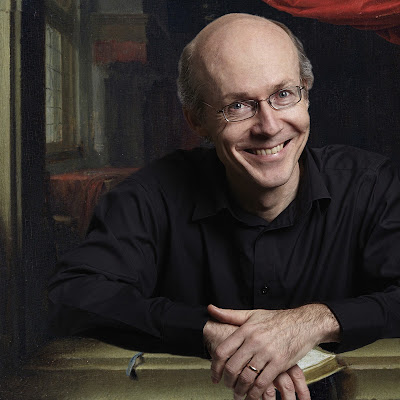 Fallis wraps 27 years with the Toronto Consort