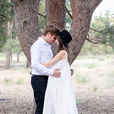 Wedding photographer Anna Frolova (AFrolova). Photo of 27.06.2018