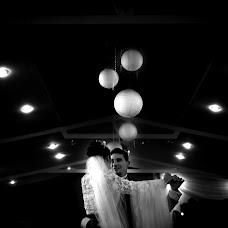 Wedding photographer Eric Contreras (solofotos). Photo of 31.08.2018