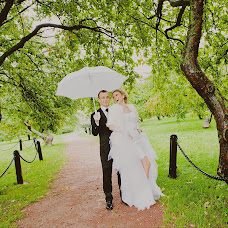 Wedding photographer Sergey Futerman (fotofunt). Photo of 15.10.2013
