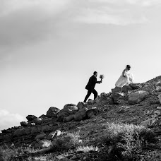 Wedding photographer Luis Guarache (luisguarache). Photo of 30.10.2017