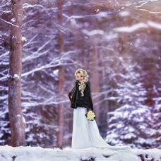Wedding photographer Lyudmila Sukhova (pantera56). Photo of 14.03.2015