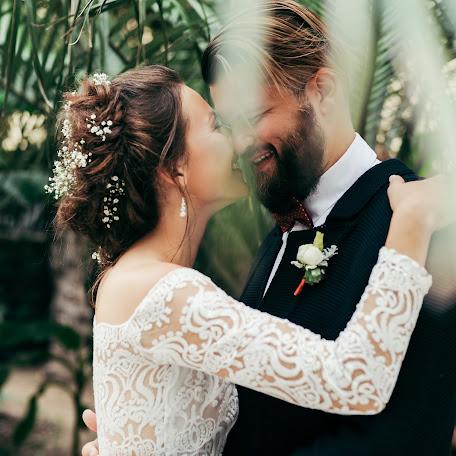 Wedding photographer Anastasiya Guzenko (NasG). Photo of 27.10.2017