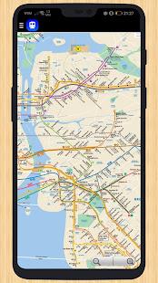 Download Metro de Nueva York For PC Windows and Mac apk screenshot 3