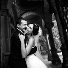 Wedding photographer Viktor Fedotov (vicf). Photo of 25.08.2013