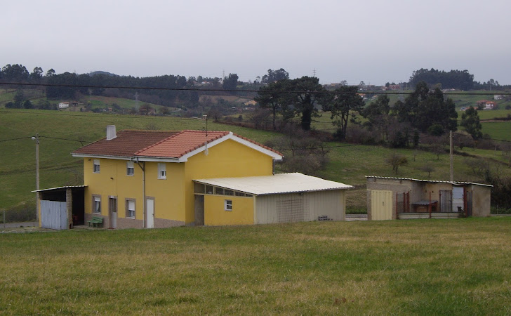 Barrial, El