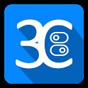 3C Toggles icon