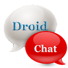 MeetDroid - Random Chat MeetMe icon